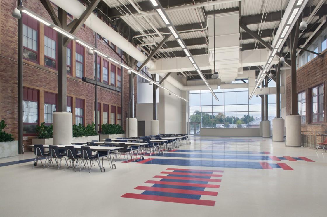 Centric Design Studio Detroit Public Schools Program