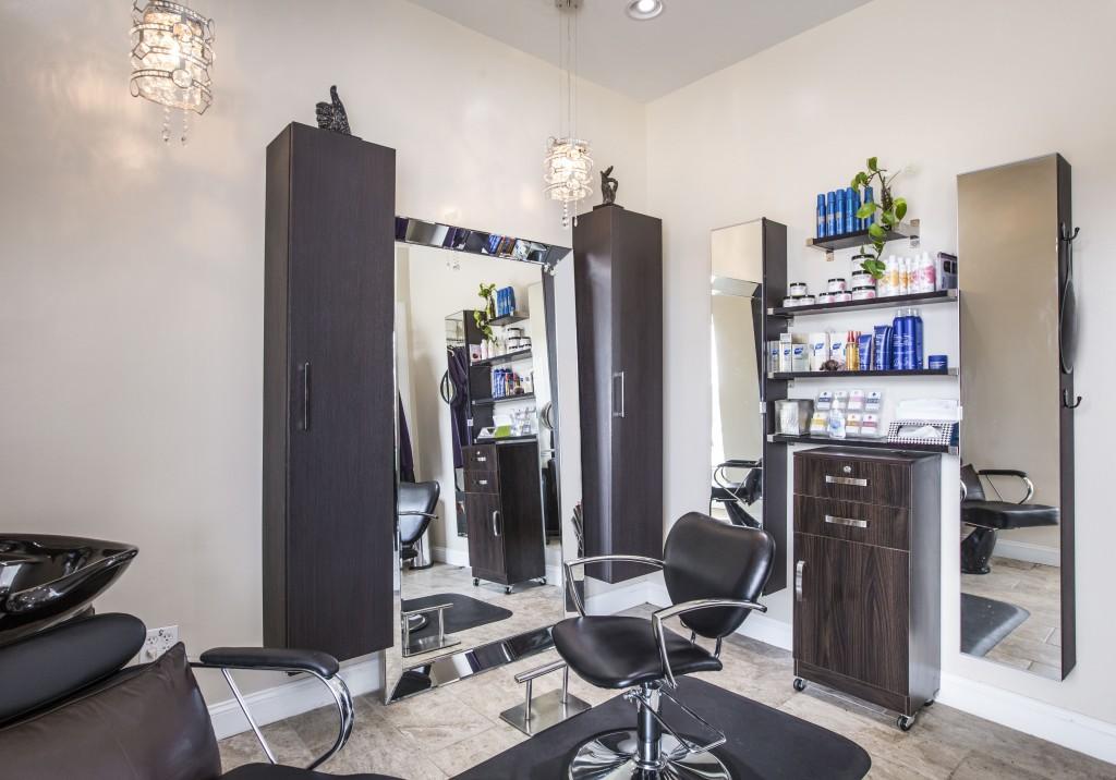 Centric | Design Studio » Hair Essentials Salon Studios | 2.0